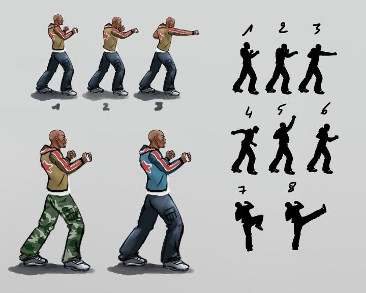 concept Floyd